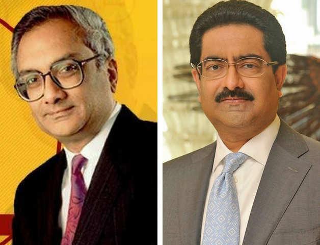 Goal-setting: When Aditya Birla made son Kumar Mangalam take CA and BCom exams simultaneously