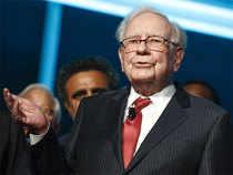 Buffett---AP