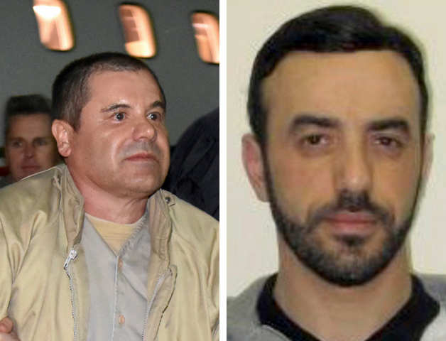 Planning an exit strategy: From El Chapo to Redoine Faid, the most audacious prison breakouts