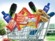 In FMCG, the index is not quite telling you where the money is