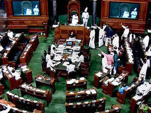 No-confidence motion: Lok Sabha set to debate on Friday