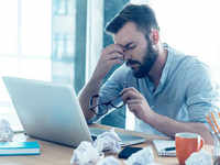 Boss sent a rude mail? It can stress you and your family out