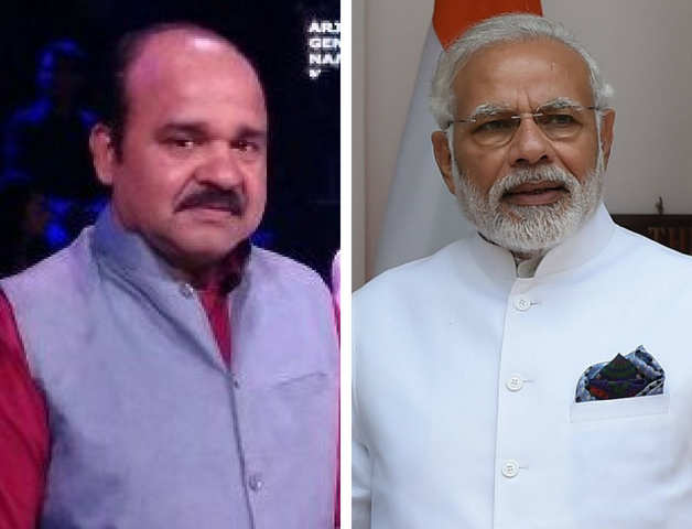 'Dancing uncle' overshadows PM Modi on private Hindi news channels in June