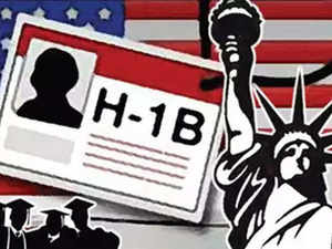 H-1B visa programme