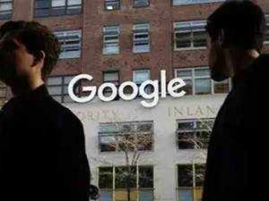Android antitrust case: EU slaps record $5 bn fine on Google