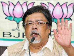 Former RS MP Chandan Mitra quits BJP, likely to join TMC