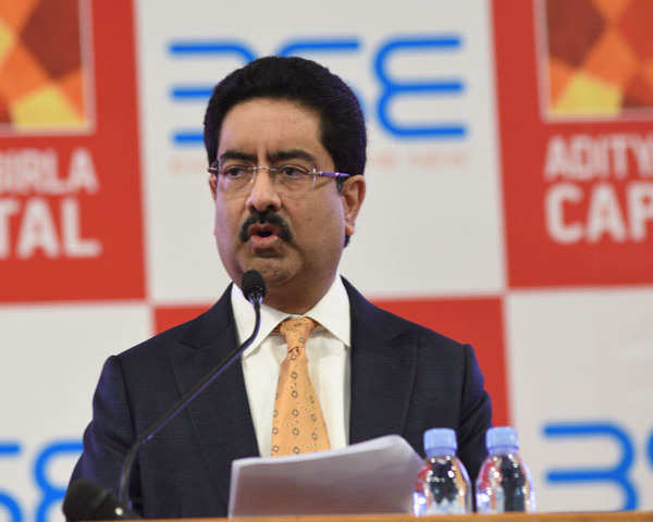 Kumar Mangalam Birla warns of near-term headwinds for economy