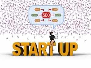 Startups ranking (TS)