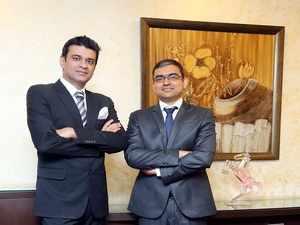 Ankush Nijhawan & Gaurav Bhatnagar