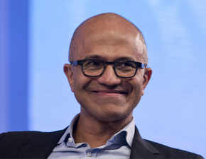 Satya Nadella bats for AI; says will add autonomy, transform lives