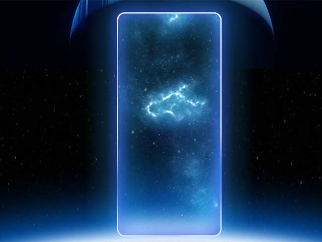 Vivo unveils NEX with pop-up selfie camera and in-display fingerprint scanner at Rs 44,990