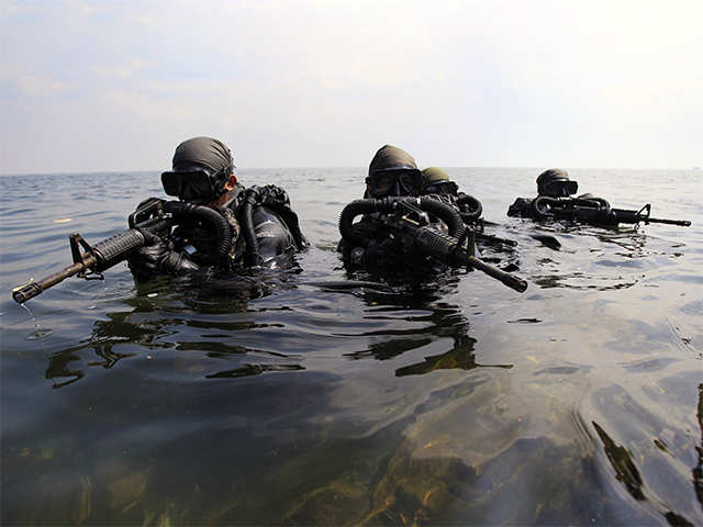 India's elite special forces to get major weapons upgrade