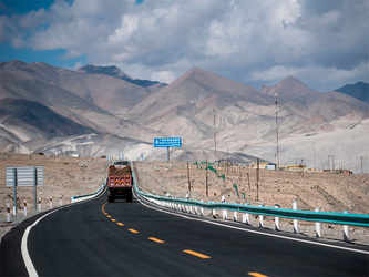 After Pakistan, China trying to build economic corridor to Myanmar