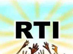 Modi govt proposes amendments in RTI Act; Opposition, activists cry foul
