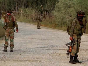 Cadre restructuring in the Indian Army under deliberation