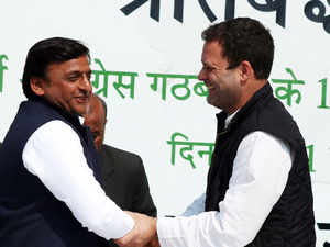 Rahul and Akhilesh BCCL