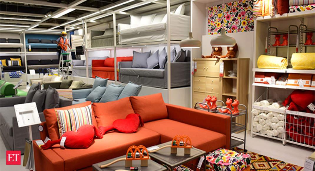 Maharaja sofa: Swedish IKEA stares at a king-size challenge in India