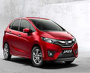 2018 Honda Jazz facelift launched