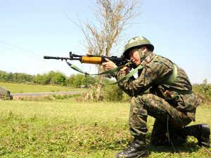 Army-
