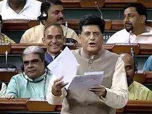 Lok Sabha passes Fugitive Eco Offenders Bill as opposition attacks govt