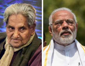 Poet Gopaldas Neeraj passes away at 93; PM Modi tweets condolences