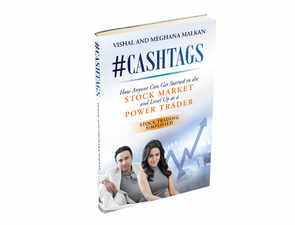 Vishal and Meghana Malkan's book and training institute will help you become a pro at trading