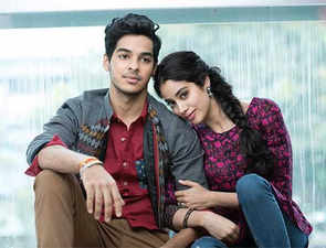 'Dhadak' review: Ishaan displays confidence of a seasoned actor, Janhvi's innocence makes you believe in the story