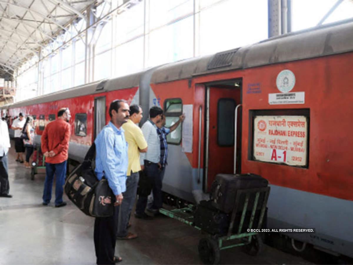 Indian Railways: Railways' flexi fare decreased total ticket