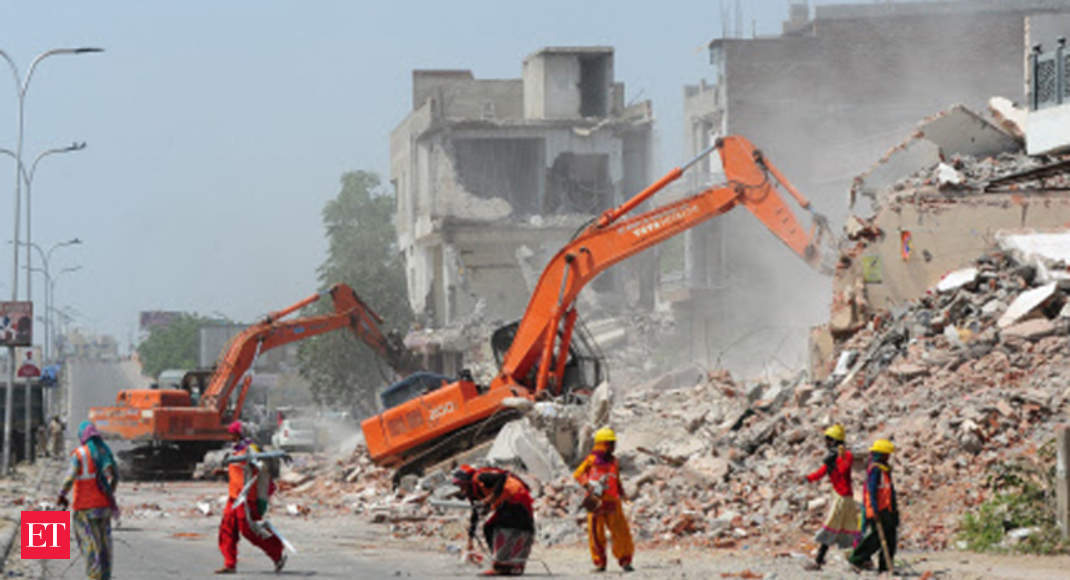 Gayatri Projects ltd  bags Rs 2,759 crore worth road projects in UP