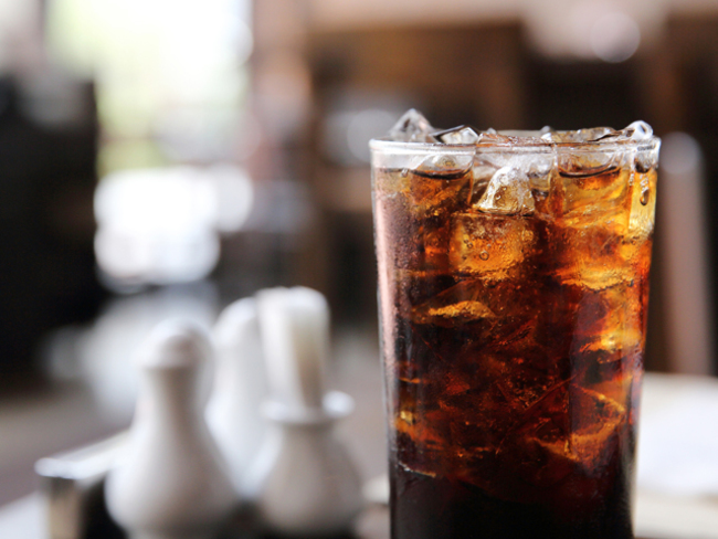Colon Cancer Recurrence Love Diet Soda It Can Lower Recurrence Of Colon Cancer The Economic Times