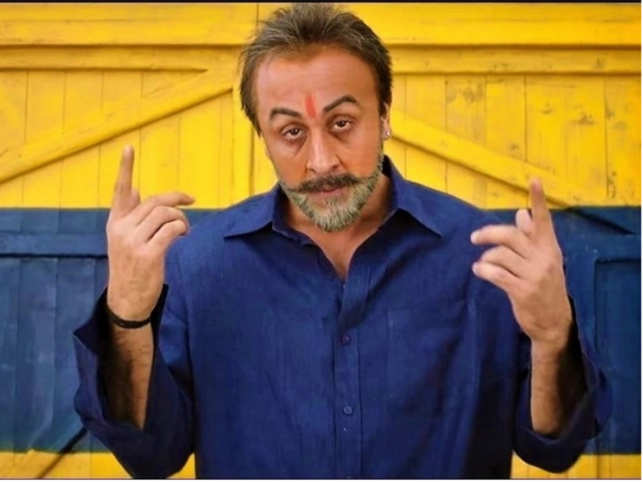 Aamir Khan wanted to play Sanjay Dutt's in 'Sanju'