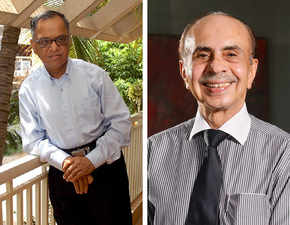 Want to ace it in life? Follow fitness mantras of top bosses NR Narayana Murthy, Adi Godrej