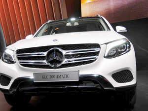 Mercedes-bccl