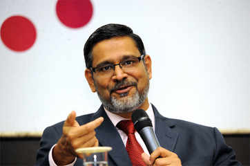 Wipro not ready for double-digit growth yet: Abidali Neemuchwala