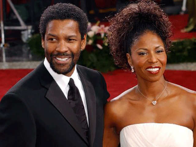 Want a successful marriage? Denzel Washington shares the secret to make it work