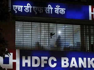 HDFC Bank Q1 net profit up 18% to Rs 4,601 cr