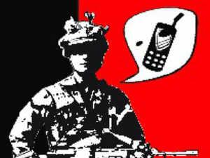 Satellite-phones