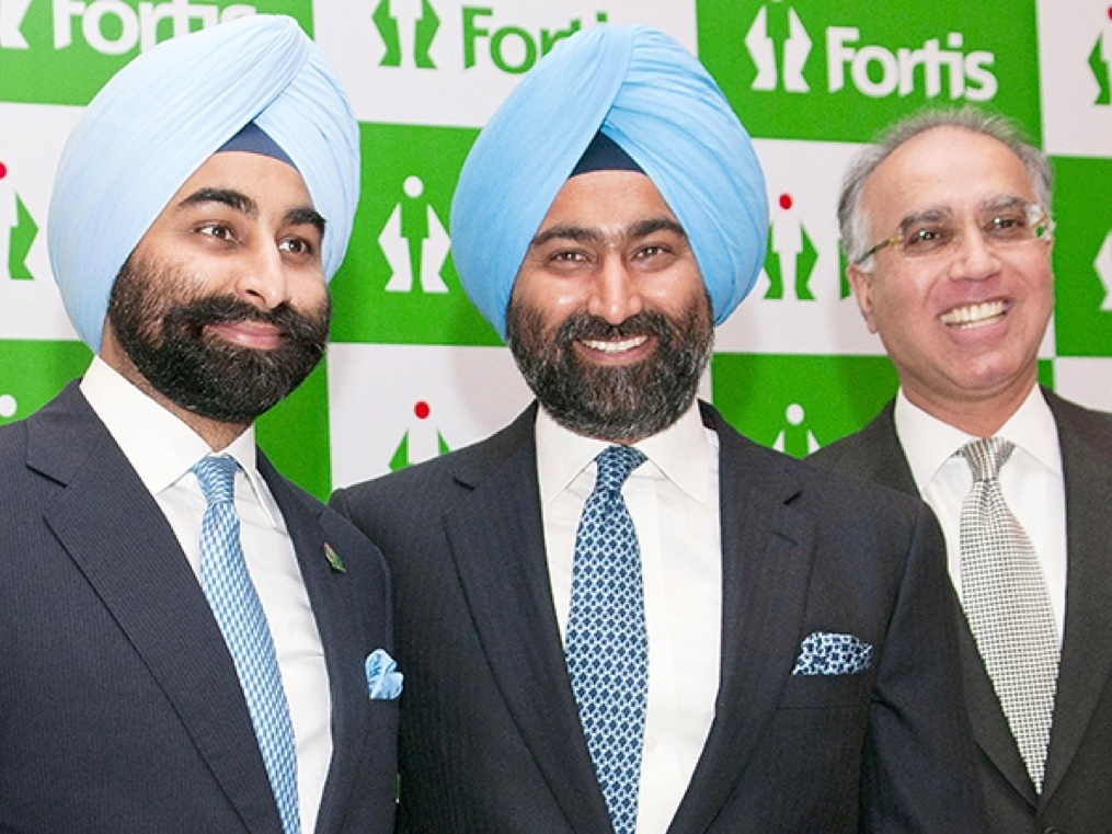 How the Singh brothers became victims of a realty play