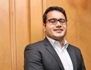 Quitting sugar helped Kunal Bahl become more alert, stay focused in long meetings