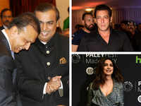 Ambani brothers, Salman, Priyanka feature on list of top leaders shaping global entertainment industry