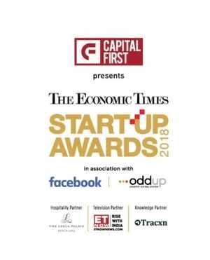 ET Startup Awards