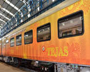 New Tejas Express to run from September