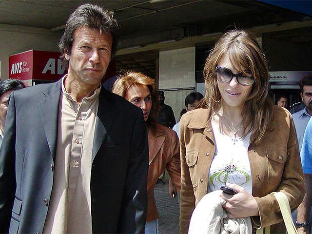 Imran Khan the hardliner - The many faces of Imran Khan   The Economic Times