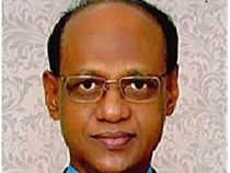 VG Mathew, South Indian Bank