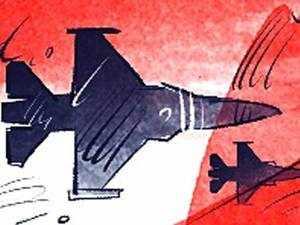 Congress alleges govt misled nation on Rafale deal