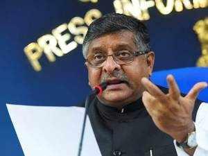 Rafale deal: Rahul's understanding of national security is poor, says Ravi Shankar Prasad