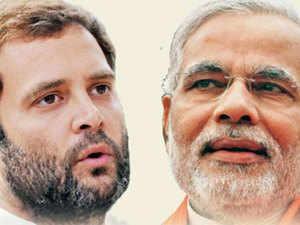 Rahul & Modi