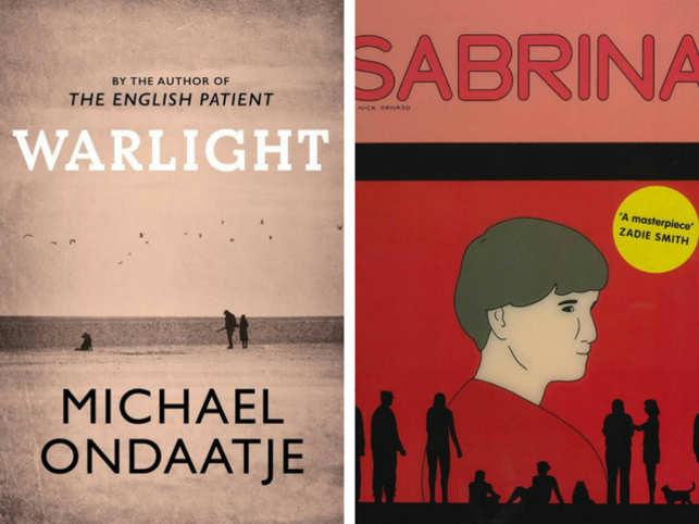 Man Booker Longlist 2018 Michael Ondaatje Is Back A Graphic Novel