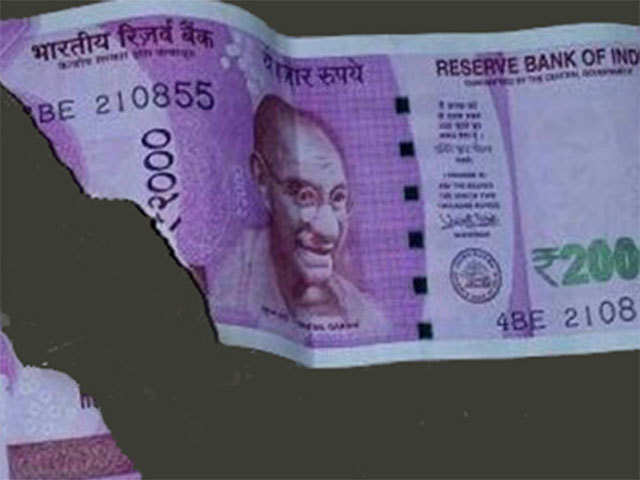 Exchange Soiled Note: Stuck with soiled notes? Here's how