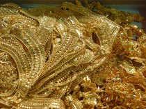 Gold--bccl